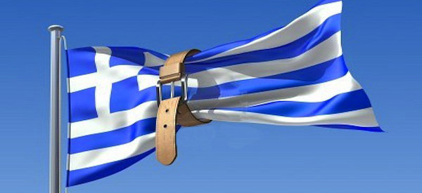 A quick PEST Analysis of Greece